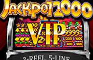 Jackpot 2000 VIP