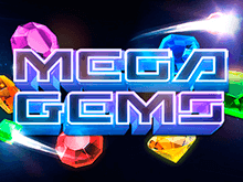 Игровой аппарат Mega Gems