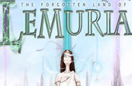 The Forgotten Land Of Lemuria