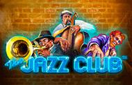 Автомат Джазовый Клуб в онлайн казино
