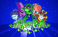 What on Earth?